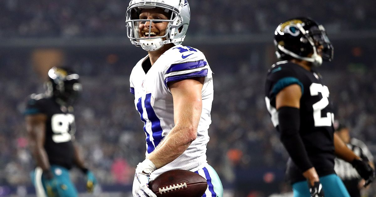 """Tale of the tape: Cole Beasley using route running skills to be the Cowboys """"go to"""" guy"""