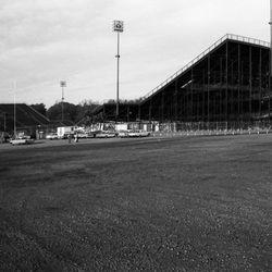 1964-Doak Sheridan Campbell Stadium in Tallahassee.