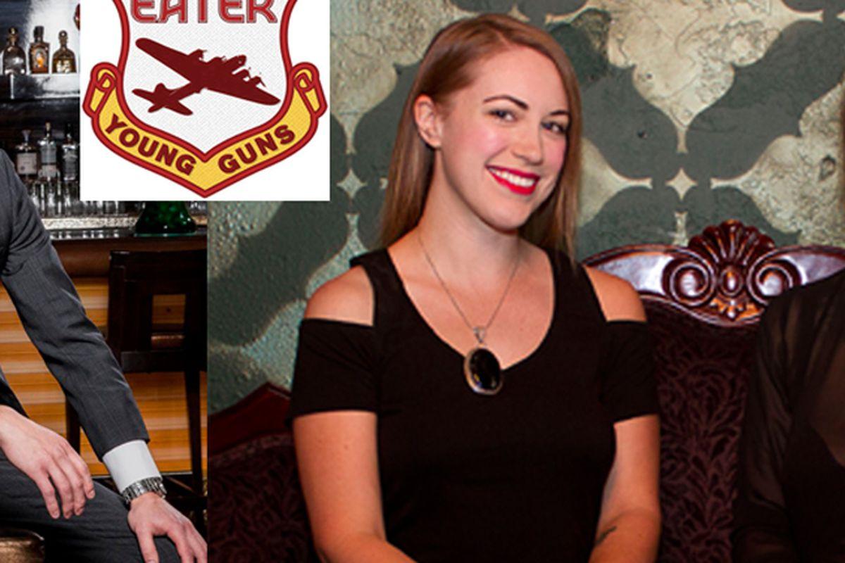 Craig Schoettler/Christina & Pamela Dylag