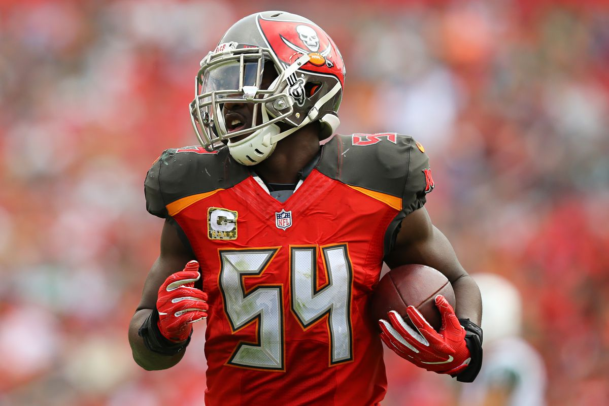 NFL: New York Jets at Tampa Bay Buccaneers