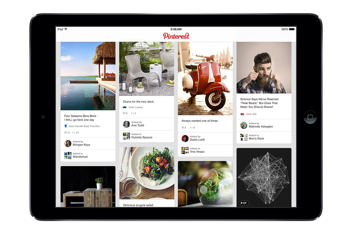Pinterest Makes Buy Buttons Available to Thousands More Merchants