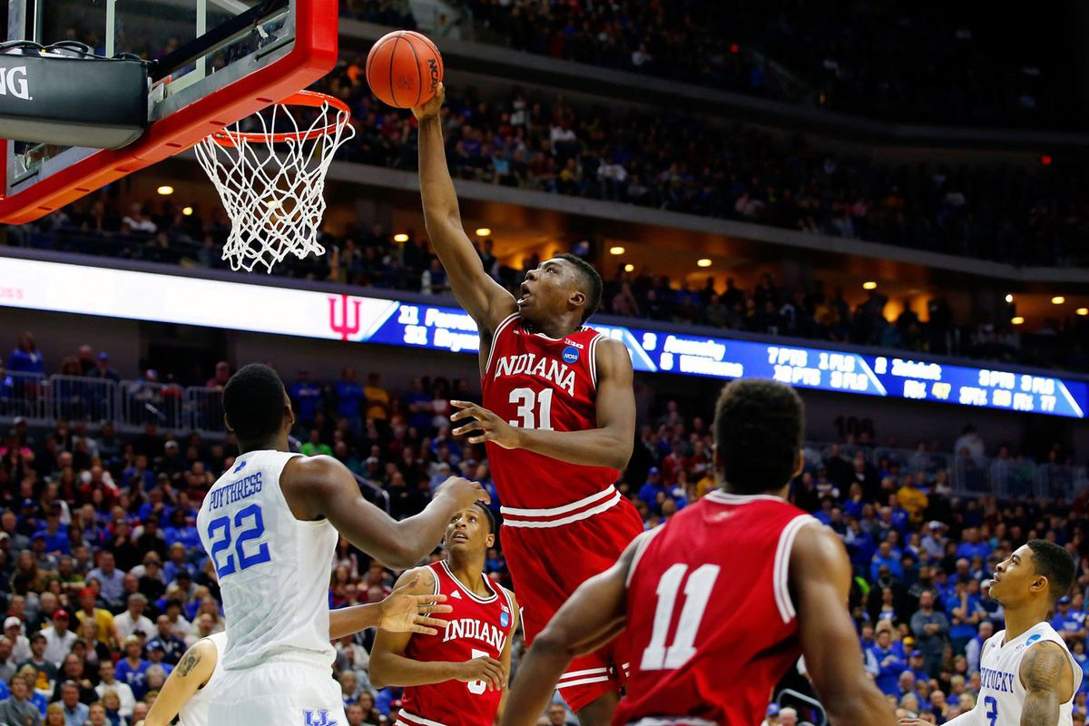Thomas Bryant (GettyImages