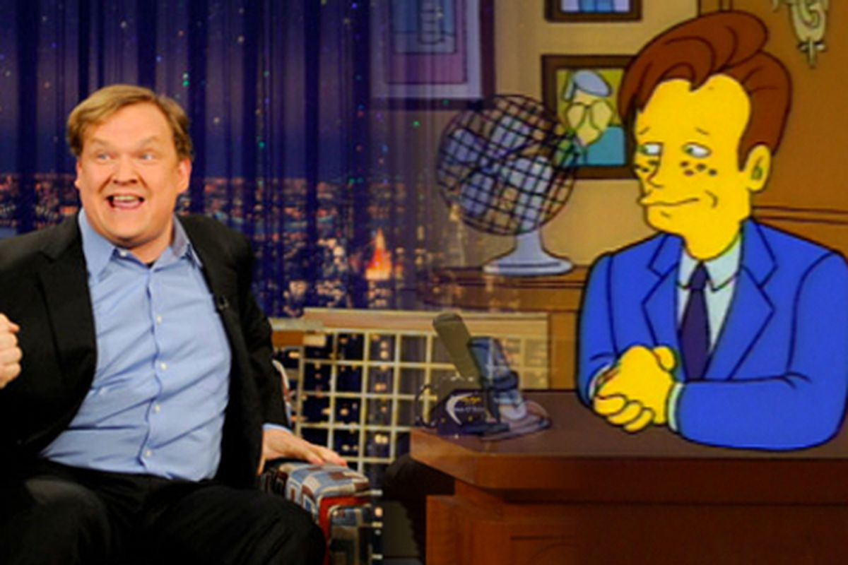 The Greatest Simpsons Celebrity Cameos of the Past ... - VH1