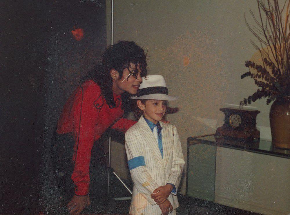 Leaving Neverland the Michael Jackson documentary