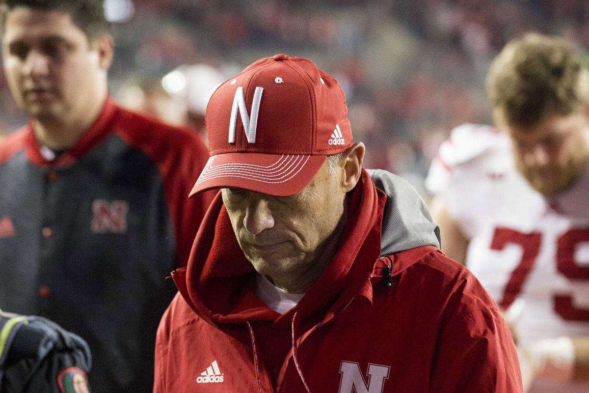 Nebraska coach Mike Riley wants another chance with Cornhuskers