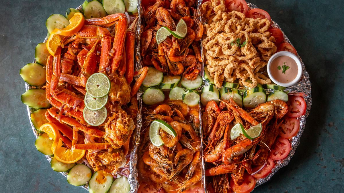 Atlanta Has More Than 20 Mexican Seafood Restaurants Eater