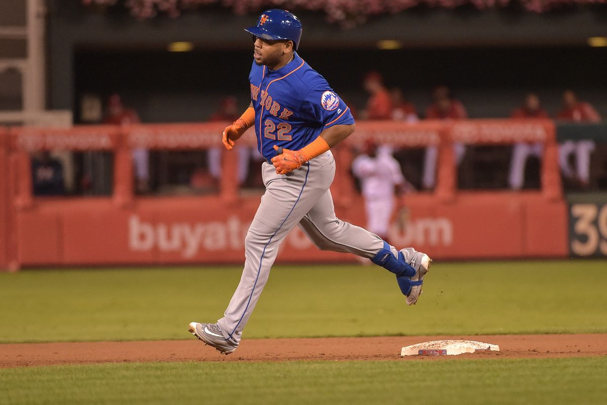 8abdbed3d38 Mets Morning News  Is Dominic Smith s hard-hit rate a reason to be  optimistic