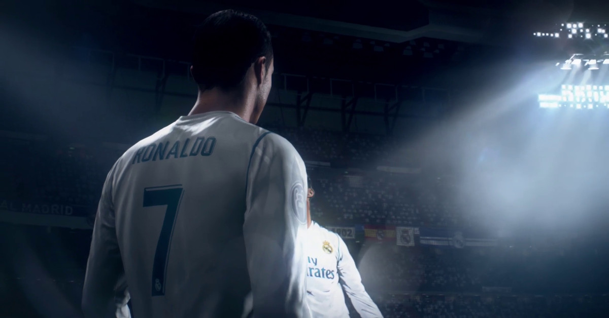 Fifa 19 Is Launching For Ps3 And Xbox 360 Polygon