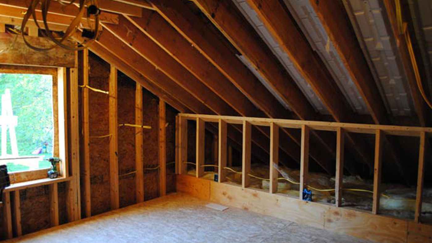 Read This Before You Insulate Your Attic This Old House