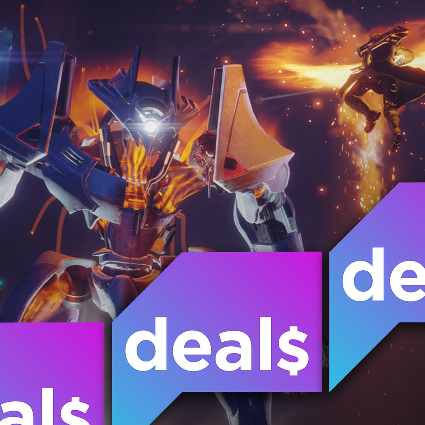 Nintendo Switch Discounts Pc Game Sales And More Gaming Deals Polygon