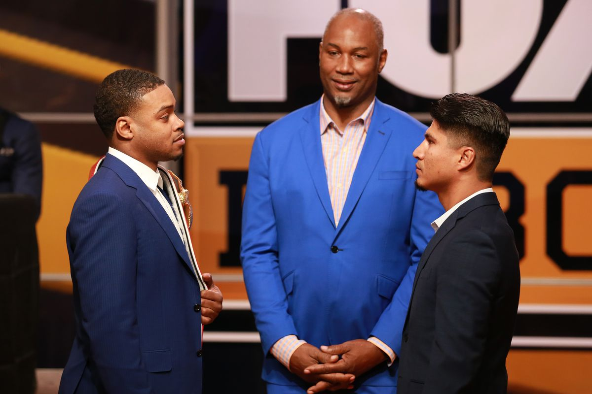 Editorial: Why Errol Spence Jr. vs. Mikey Garcia is going to bomb on PPV