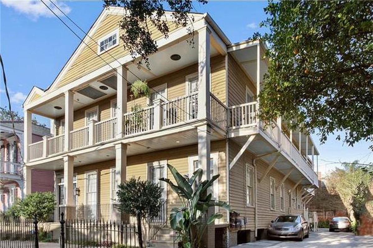 The least expensive homes for sale in the Lower Garden District ...
