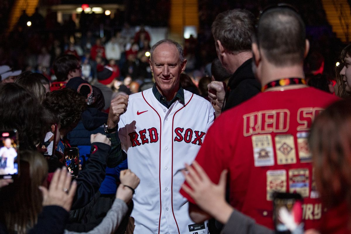2020 Red Sox Winter Weekend