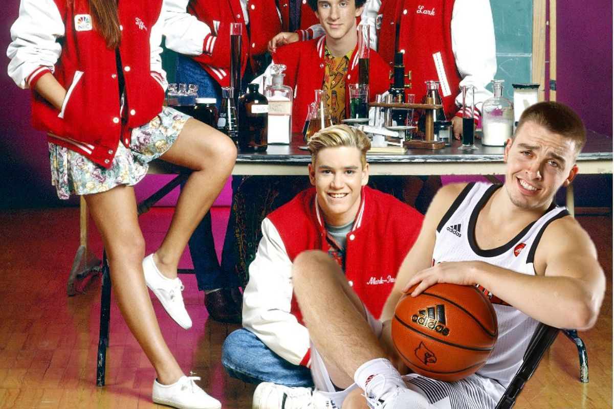 Ryan McMahon: '90s Sitcom Star - Card Chronicle