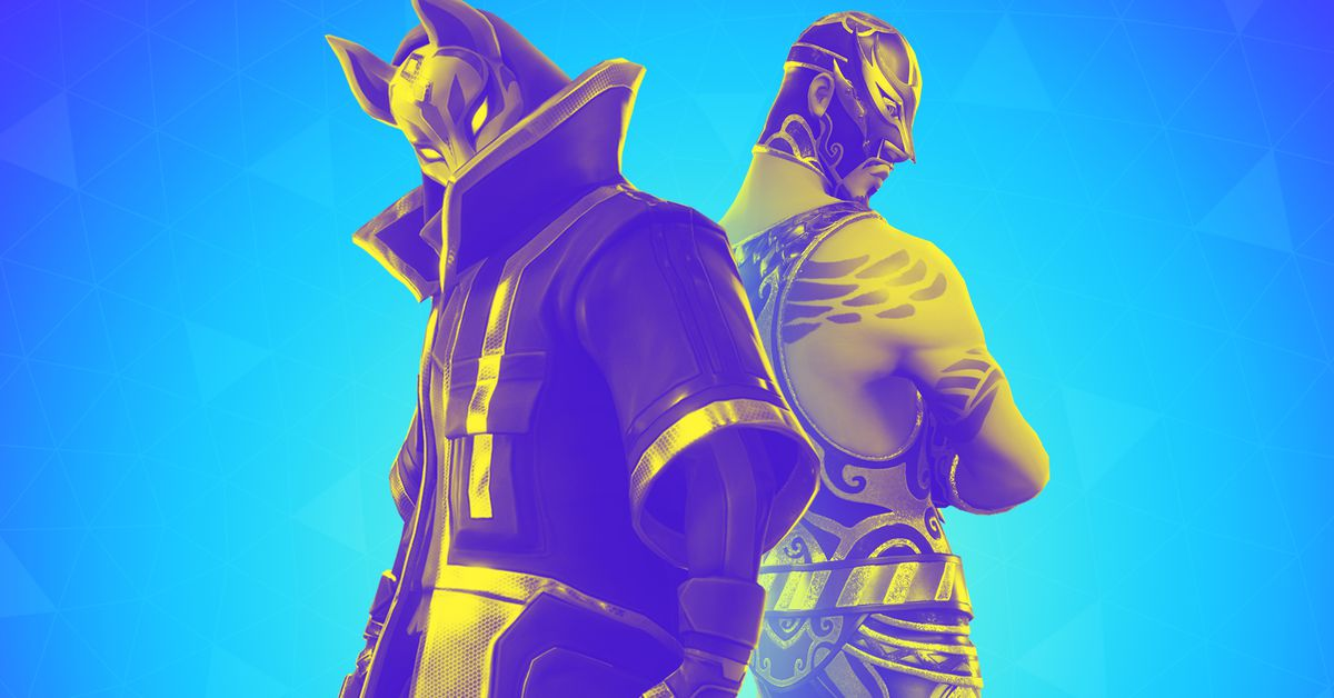 In-game tournaments are coming to Fortnite