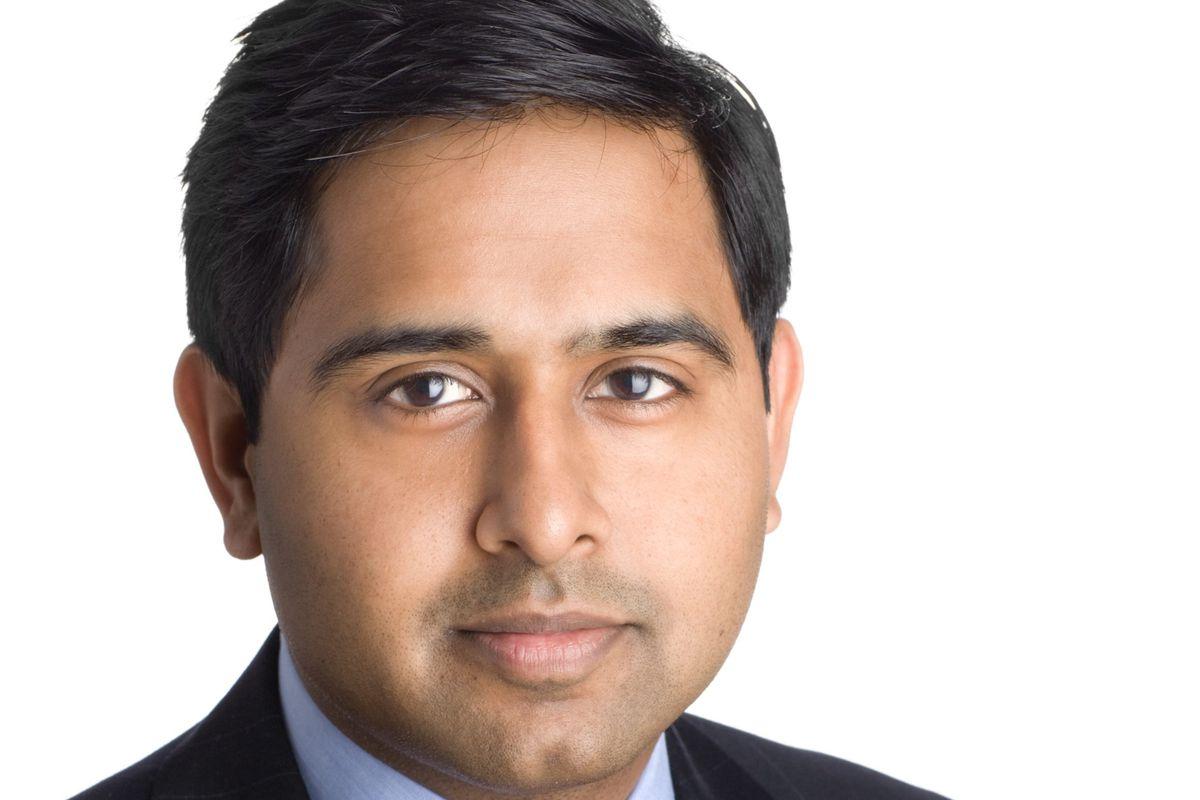 J2 Global CEO Vivek Shah.