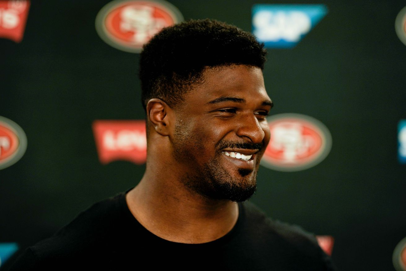 NFL: San Francisco 49ers-Training Camp
