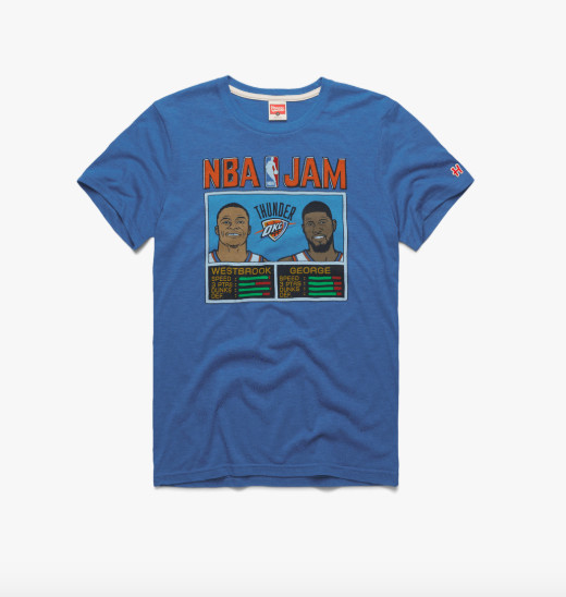 NBA opening week deals: T shirts, NBA 2K19, Adidas apparel