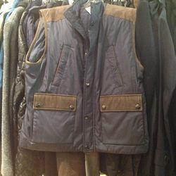 Michael Kors vest, $199 (from $295)