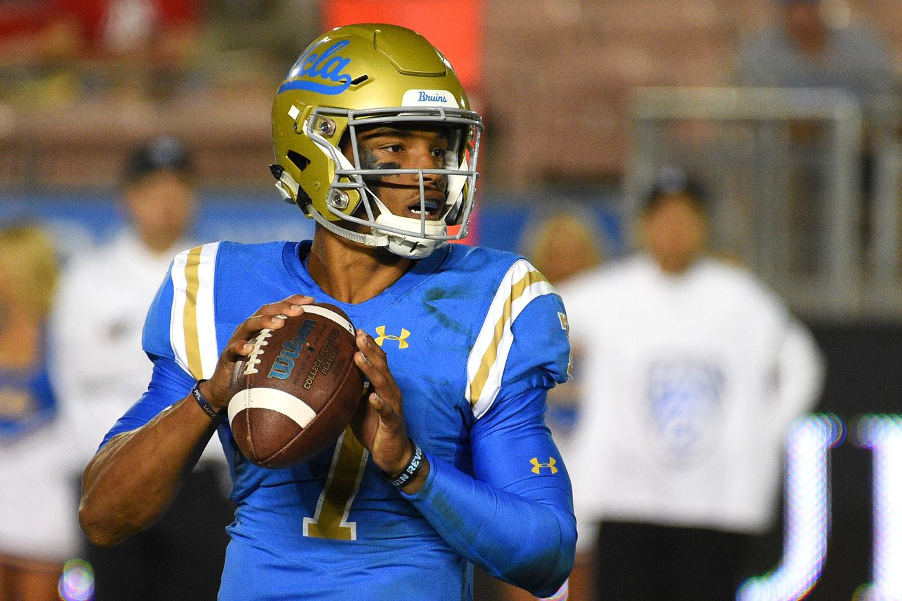 Arizona football opponent preview: UCLA