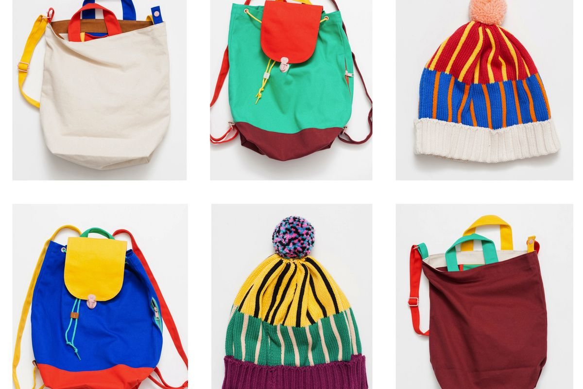 Celebrate A Collab With Baggu Party With Dkny And Bite