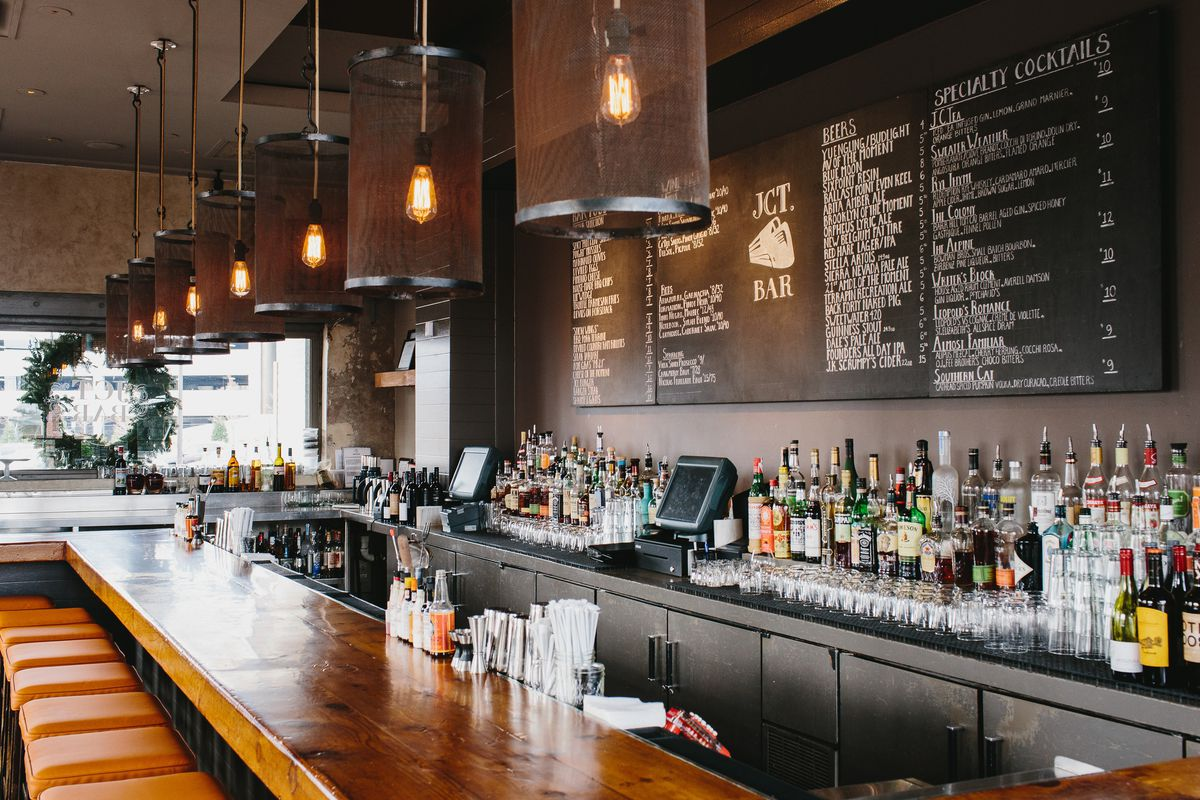 JCT. Kitchen & Bar.