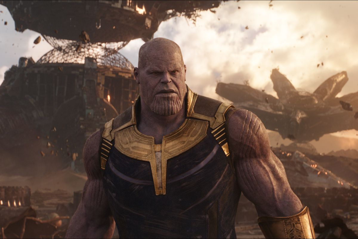 Reddit's most popular Thanos-subreddit is about to ban more