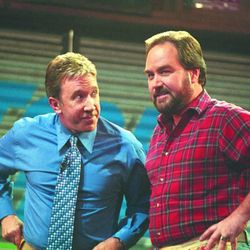 """""""Home Improvement,"""" one of the most popular and beloved family comedies of the '90s and one of ABC's most successful comedy shows"""