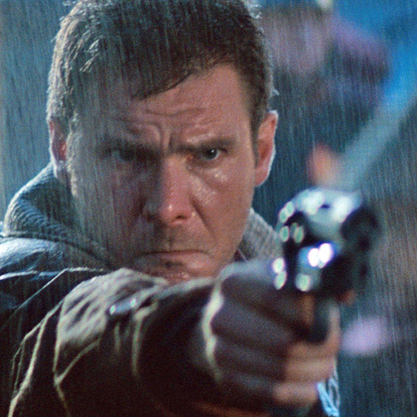 There must be Blade Runner geeks in | Blade runner, Blade runner ... | 1400x1400
