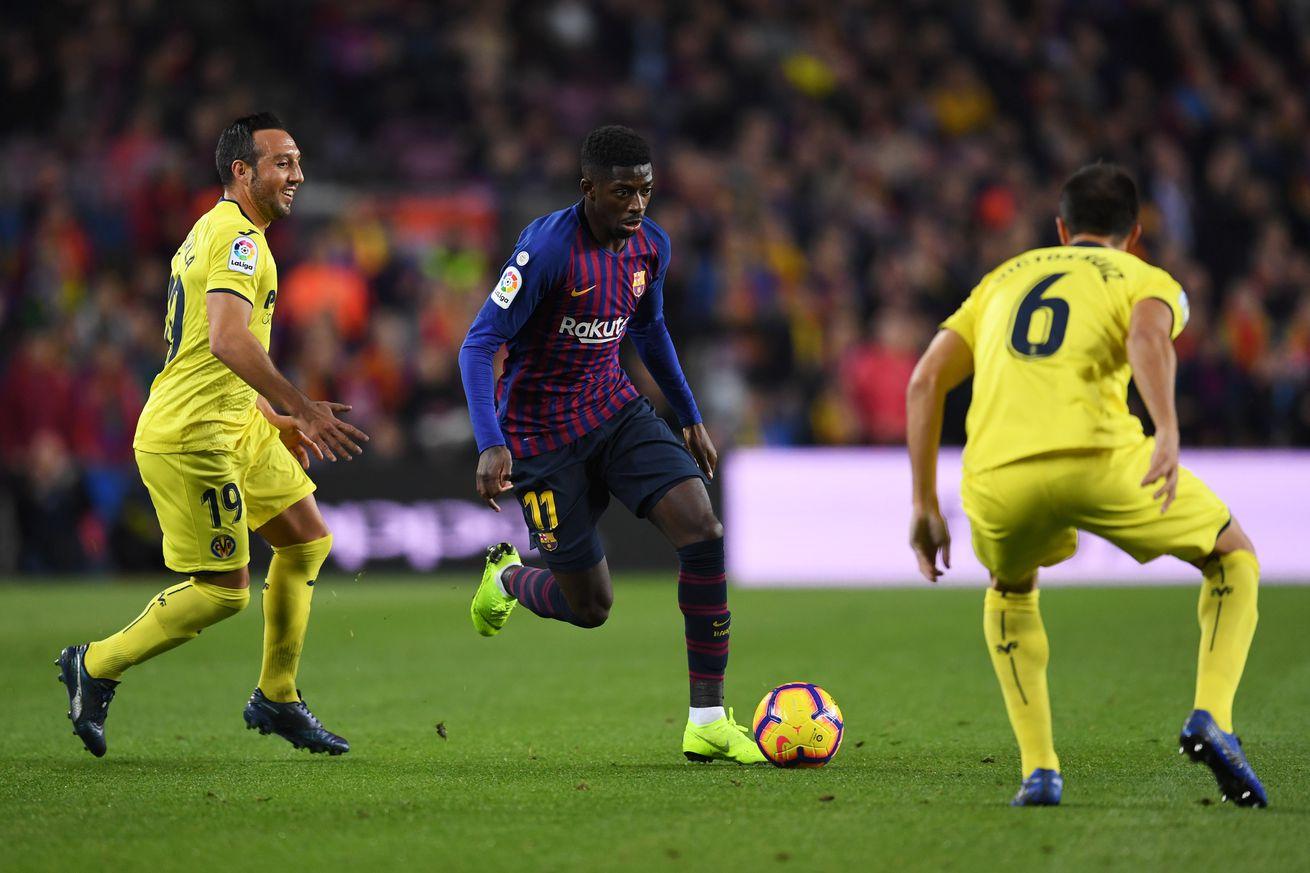 FC Barcelona News: 3 December 2018
