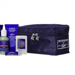 The Sartorialist for Kiehl's Limited Edition Dopp Kit for Men ($55.50)