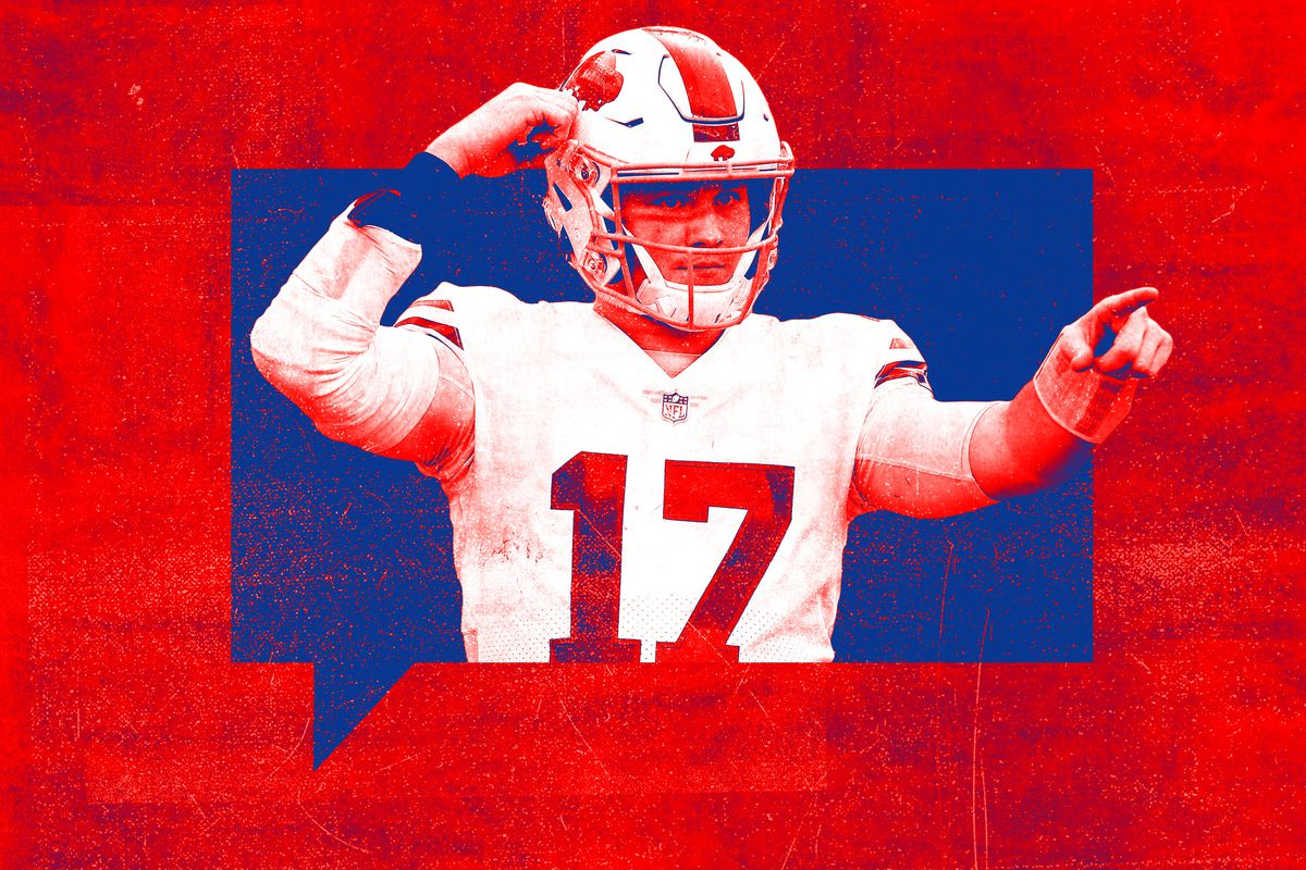 Exit Interview: Buffalo Bills The Ringer
