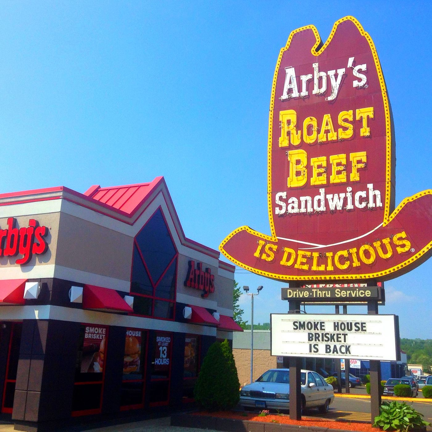 Fast Food Chains Don't Want to Be Called 'Fast Food' Anymore