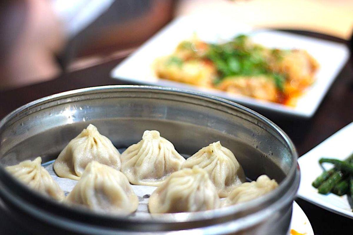 Mama Lu's Dumpling House