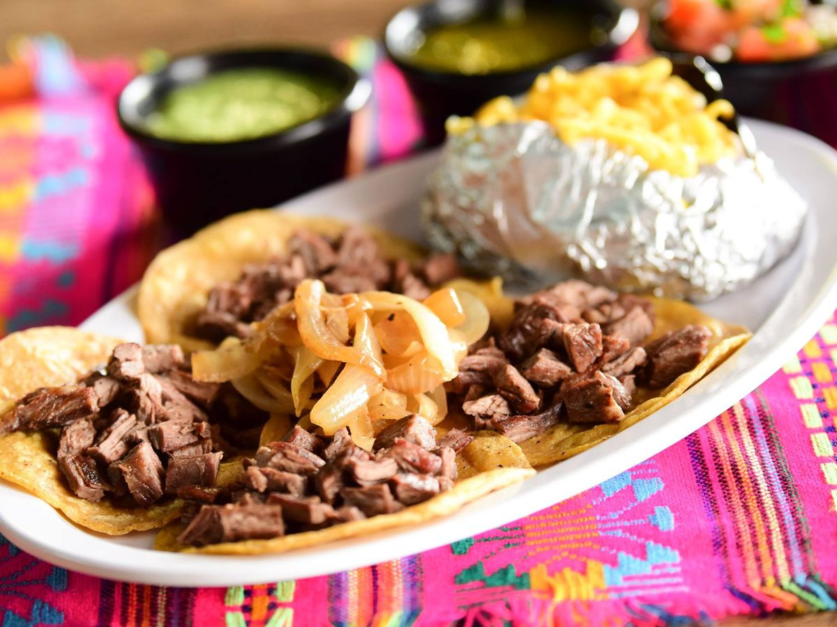 Best Tacos in the Rio Grande Valley in Texas - Eater Austin