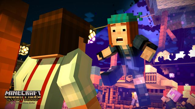 Minecraft: Story Mode episodes 'on sale' for $100 — each