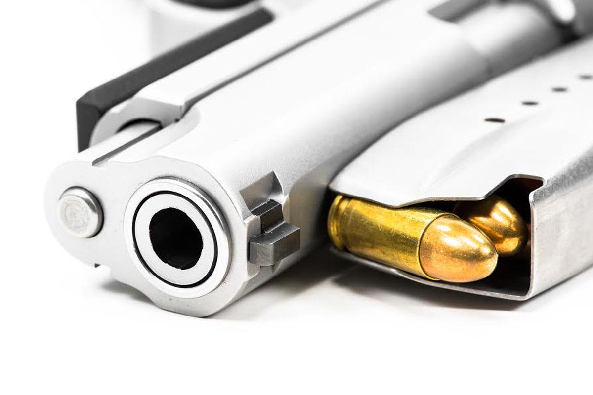 Can America break its gun addiction?