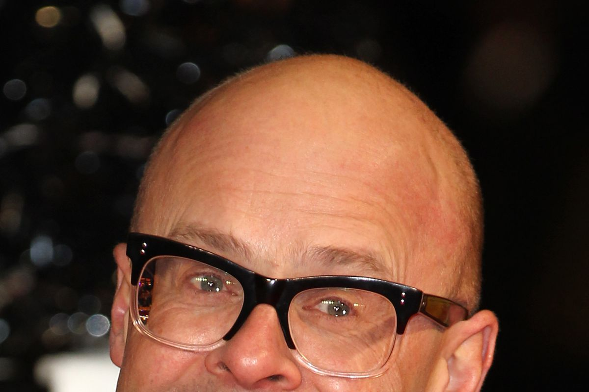 'The Harry Hill Movie' - World Premiere - Red Carpet Arrivals