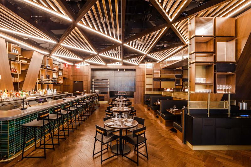 Review David Chang S Kawi Is The Best Reason To Visit