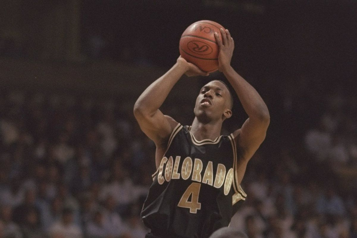 Would the All-Time Colorado Buffaloes beat the Warriors in