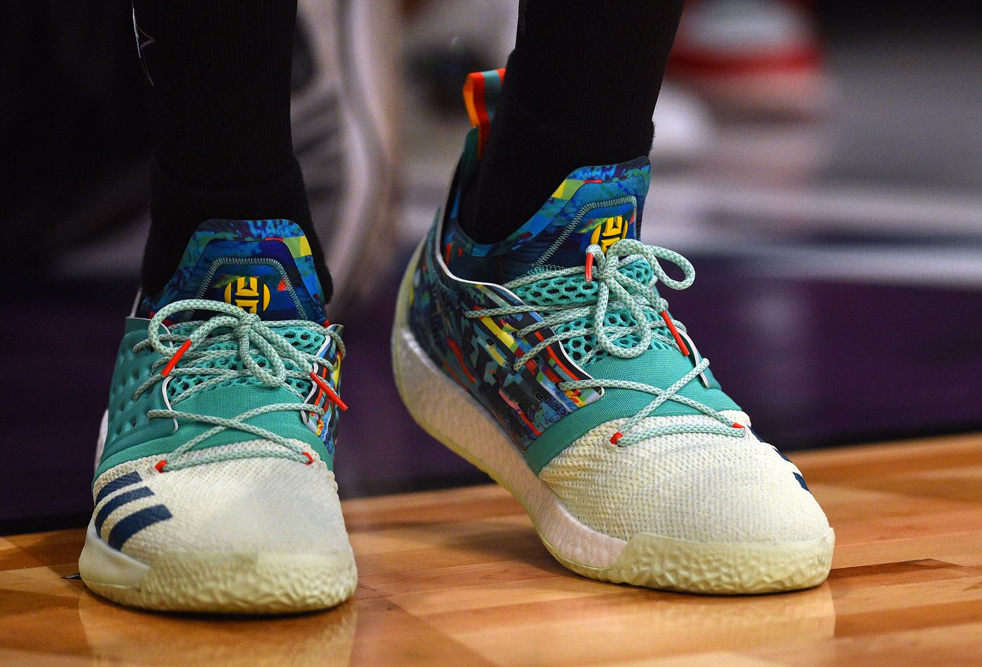 A definitive ranking of the 9 best shoes from NBA All-Star weekend -  SBNation.com 2f4228ad96b8