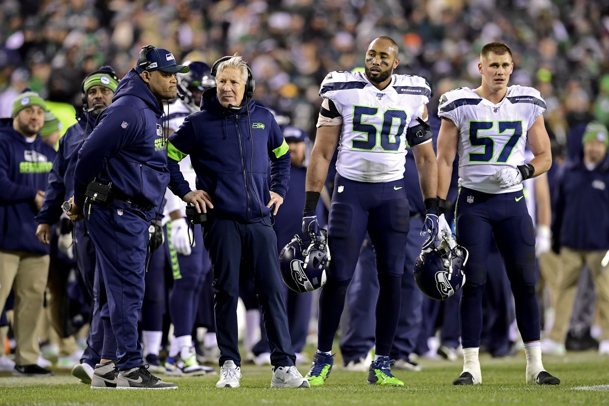 Seattle Seahawks News 2/1: How Can Seahawks Fix their Defense?