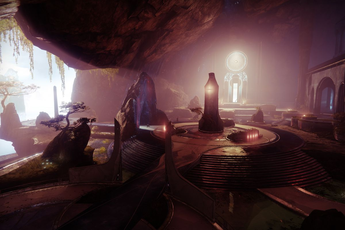 Destiny 2: Forsaken's Shattered Throne dungeon available