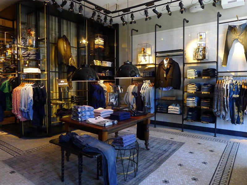 Scotch Amp Soda S Second Store Arrives In Old Town Pasadena