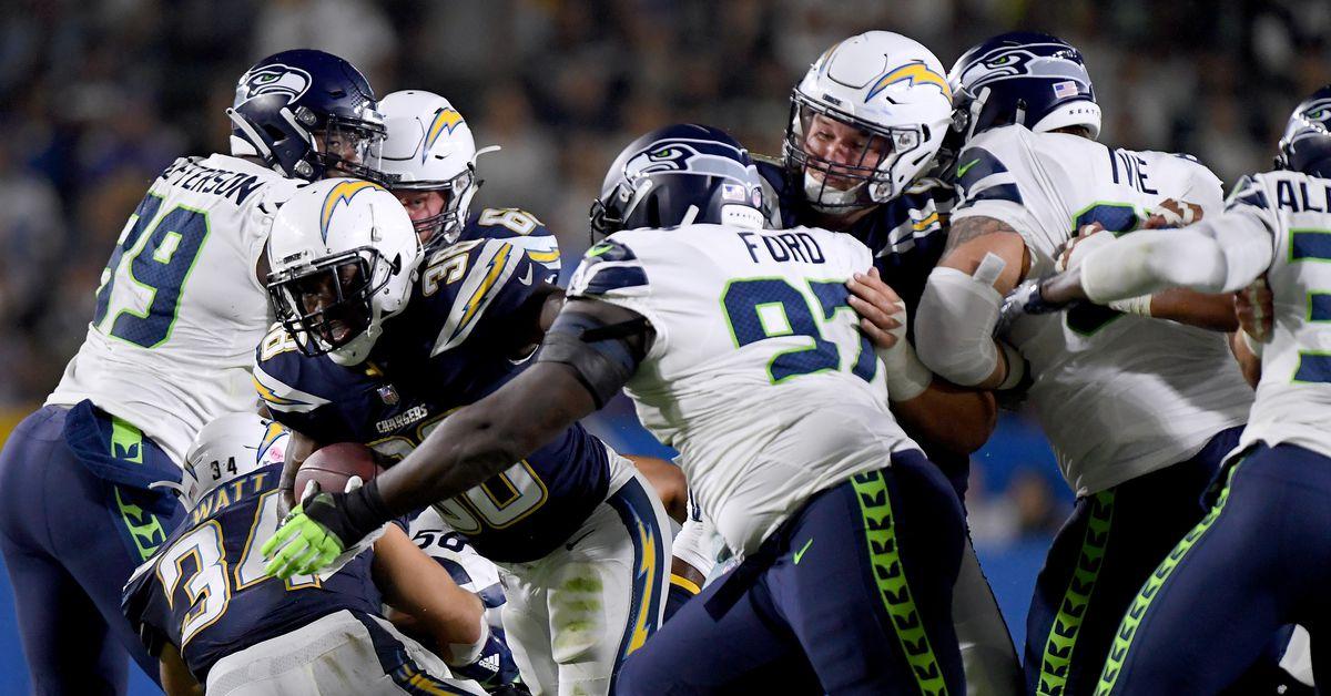 2018 Seahawks 53-man roster: Five takeaways from Seattle's