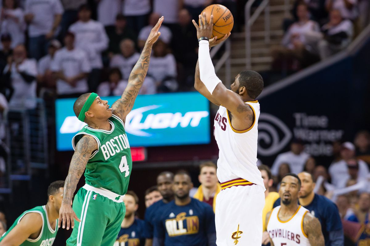 91b64475f8a0 Potential fallout from voided Kyrie Irving-Isaiah Thomas trade ...
