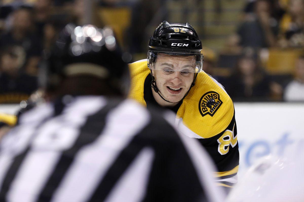 NHL: SEP 21 Preseason - Flyers at Bruins