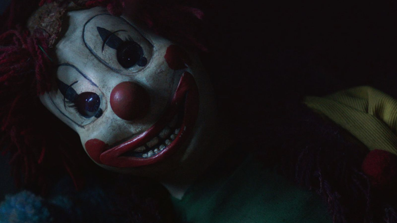 Pennywise Hintergrund: Don't Be A Clown For Halloween