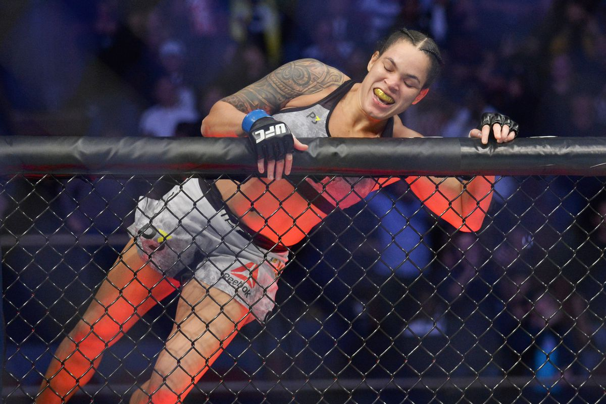 Report: Amanda Nunes vs. Holly Holm in the works to headline UFC 237 in Brazil