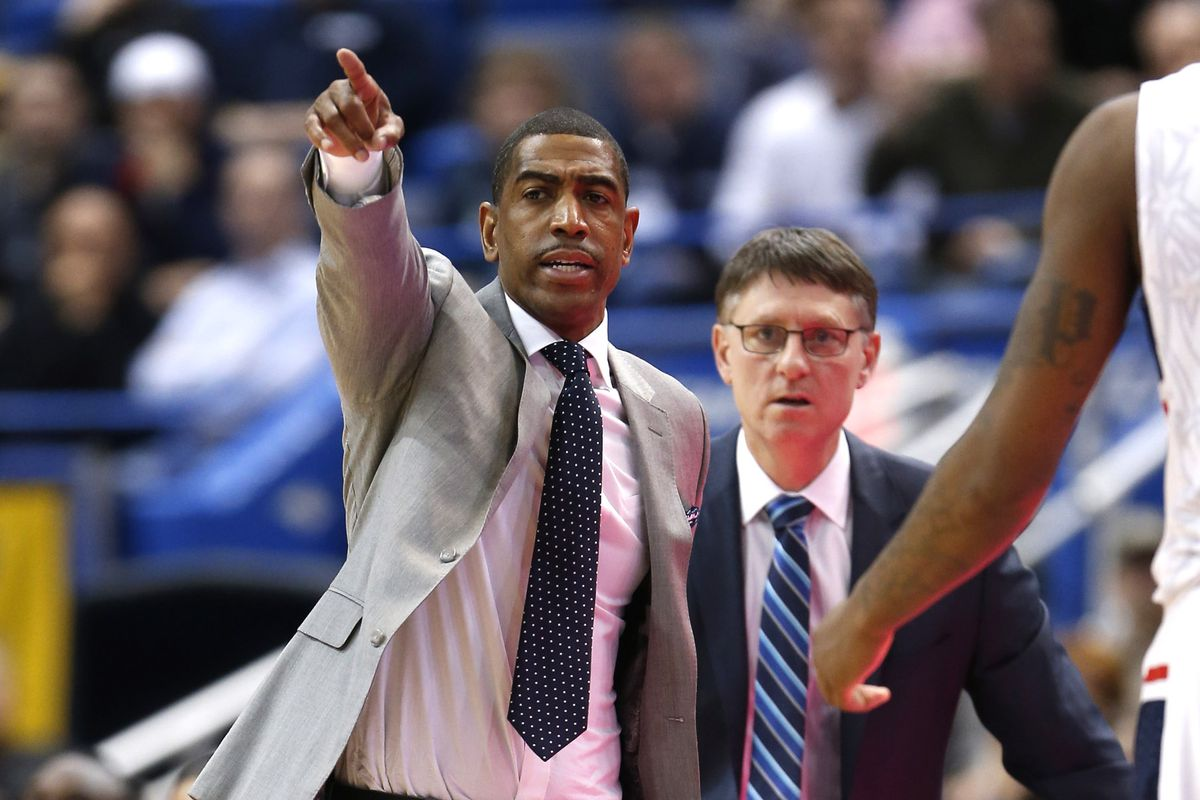 Kevin Ollie tops the list of potential replacements for Scott Brooks